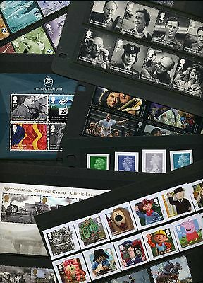 2014 USED Commemoratives Miniature Sheets Definitives Booklets - MULTI LISTING