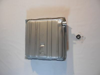 57 Chevy  fuel / gas tank  1957 Chevrolet Bel air NEW