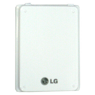 GENUINE Verizon LG Chocolate VX8500 White Replacement Extended Battery NEW OEM