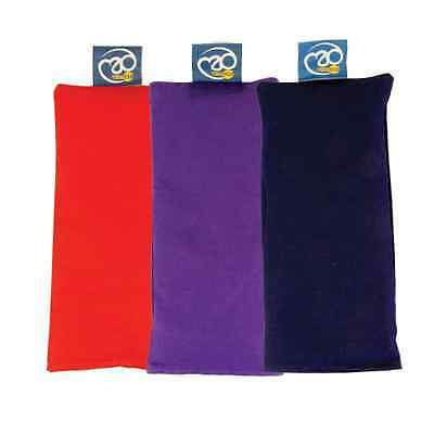 Yoga-Mad Lavender Cotswold Eye Pillow Yoga Meditation Soothing relaxation *BNWT*