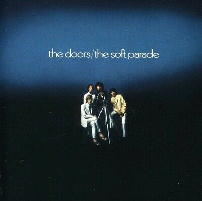 The Doors - Soft Parade [New CD]