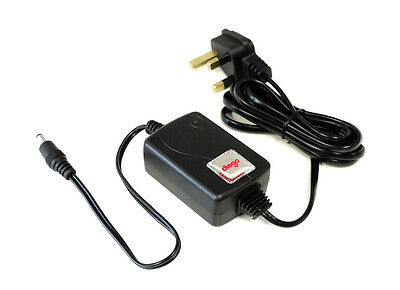 Diago PS10 Micropower9 Guitar Effects Power Supply (NEW)