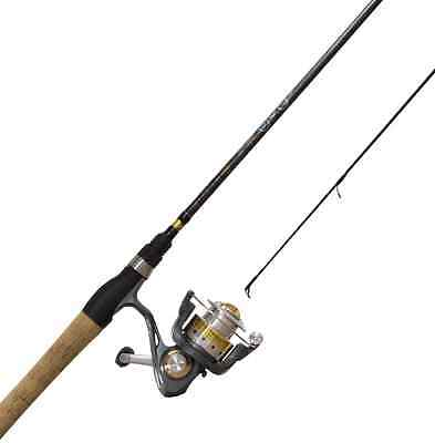 Quantum Strategy Ultra-light Combo Spinning Fishing Outfit