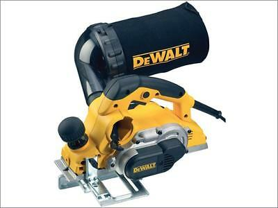 Dewalt D26500K 240 Volt Planer 4Mm Depth Of Cut In Carrying Case (Reconditioned)