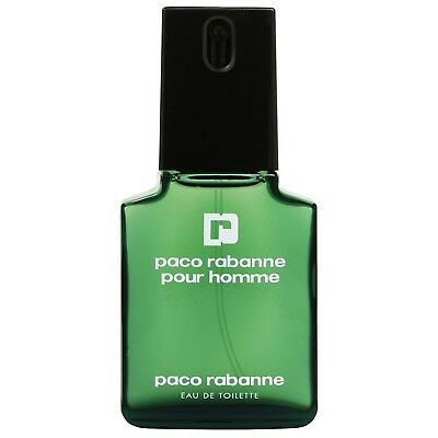 NEW * Paco Rabanne Paco Rabanne Pour Homme EDT Spray 30ml * For Men