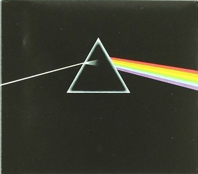Pink Floyd - The Dark Side Of The Moon (2011) NEW CD