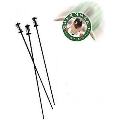 12 Avery Greenhead Gear Replacement Universal Motion Stakes Goose Duck Decoys