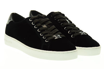 MICHAEL KORS donna sneakers basse  43F6IRFS2D IRVING LACE UP A16
