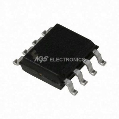 FDS6690A - FDS 6690A TRANSISTOR SINGLE N-CH PowerTrench 30V 11A