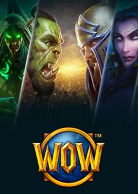 World of Warcraft: Komplette Sammlung - WoW Battle of Azeroth Battlechest Bundle