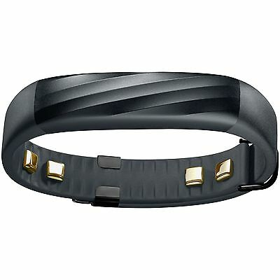 Jawbone Up 3 Fitness Activity Tracker Wristband - Black:The Official Argos Store