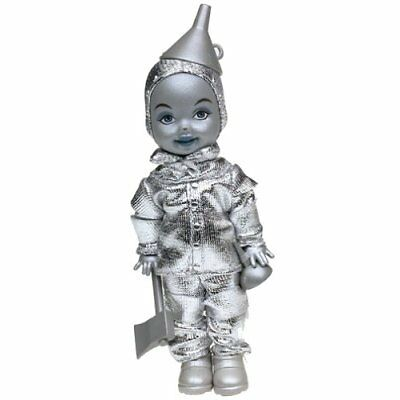 Kelly & Friends Tommy Loose Doll Tin Man doll 4 Inch Tommy Doll ky56