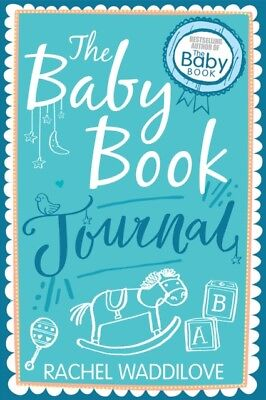 Baby Book Journal, Waddilove, Rachel, 9780745968889