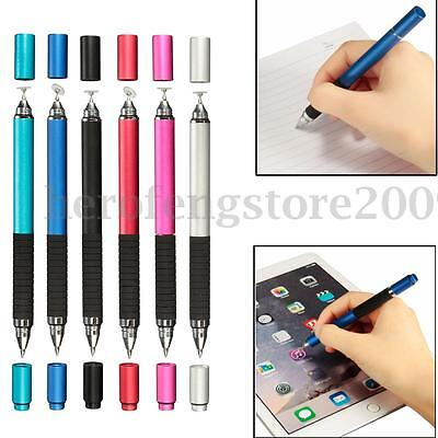 Rond Ventouse Stylus Stylo Stylet Capacitif Ecran Tactile Pr iPhone iPad Samsung