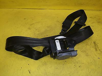 2014 Audi A6 C7 3.0 Tdi S Line Off Side Right Rear Seat Belt