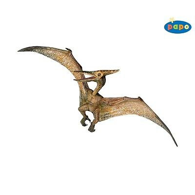 Papo Pteranodon Dinosaur Figurine - Figure By High Quality Detailed Plastic