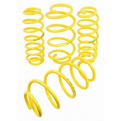 Vauxhall Astra Mk4 2000-2004 Coupe exc 1.4 & 1.6 40mm Lowering Springs
