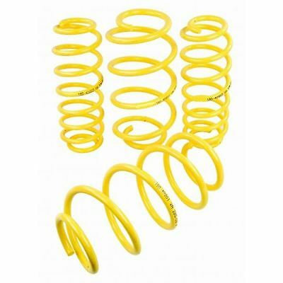 Vauxhall Corsa C 2000-2006 Exc CDTi & TD 40mm Lowering Springs