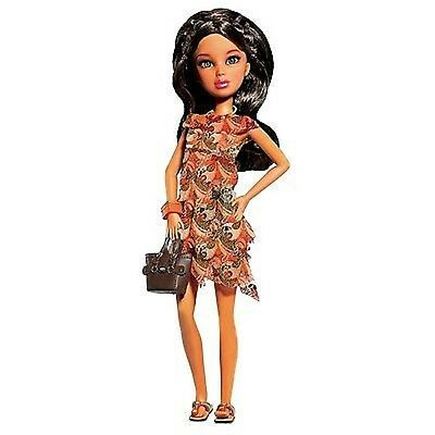 Liv'n Wild Animal Instincts Dress (doll Not Included)
