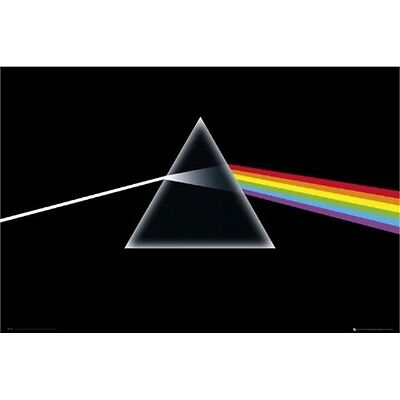 Pink Floyd Dark Side Of The Moon Maxi Poster - 61x 91cm