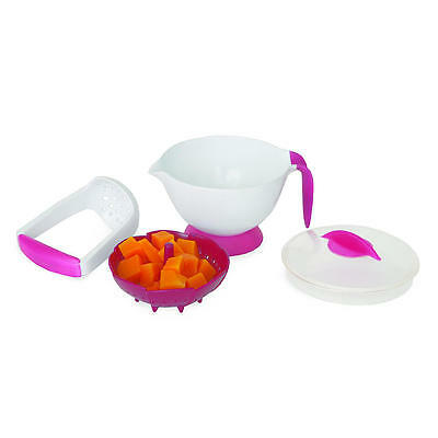 Infantino Fresh Squeezed Steam & Smush