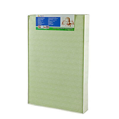 Dream On Me 5 inch Two-Sided Portable Crib Foam Mattress
