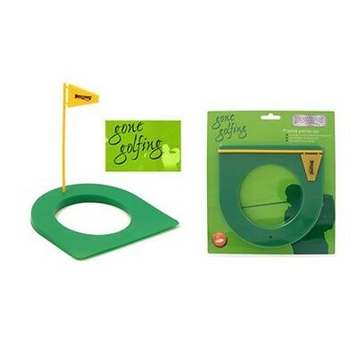 (boyz Toys) Gone Golfing Practice Putting Cup