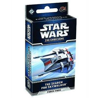 Star Wars The Search For Skywalker Force Pack
