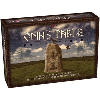 Tactic Odins Table Board Game