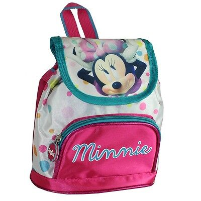 Disney Minnie Mouse Classic Backpack