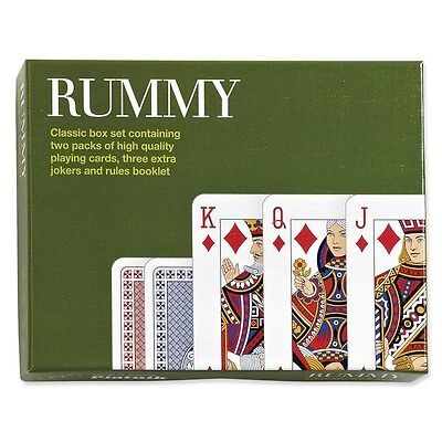 Piatnik Rummy Card Game