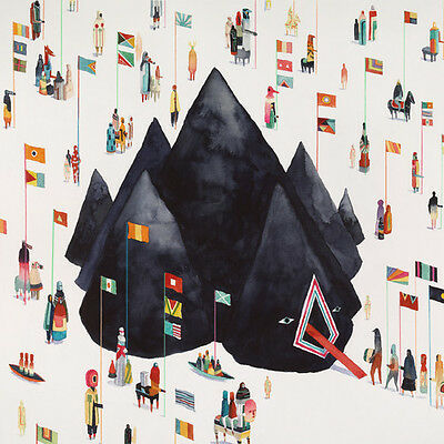 Young The Giant - Home Of The Strange [Vinyl New]