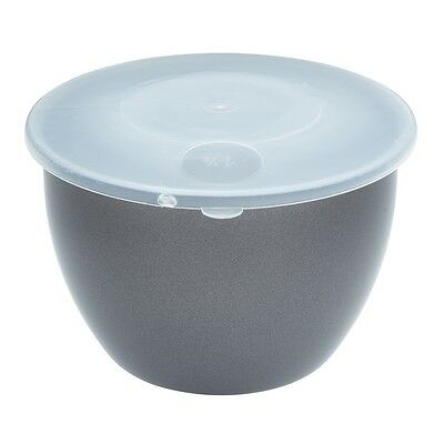 855ml Master Class Non-stick Pudding Steamer - 1.5pt Baking Cooking Cake
