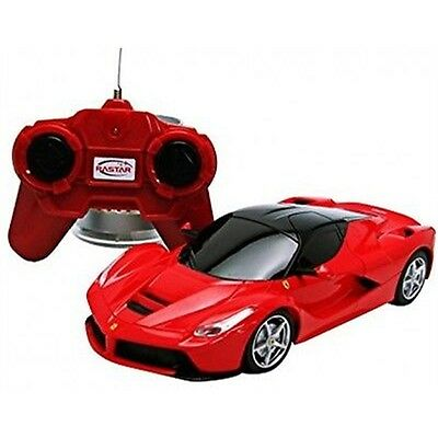 "New York Gift 1:14 Scale ""ferrari F12"" Remote Controller Toy (red)"