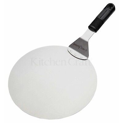25cm Sweetly Does It Cake Lifter - Home Baking Utensil Kitchen Serving Accessory