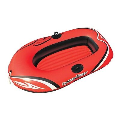 "57"" Hydro Force Pool Raft - 155cm Inflatable Rubber Dinghy Boat"