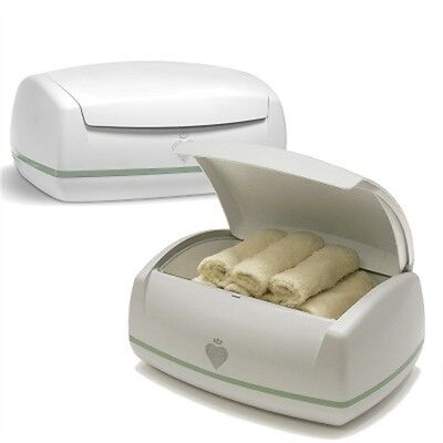 Prince Lionheart Warmies Wipes Warmer - Baby Diapers Changing Clean Nursery