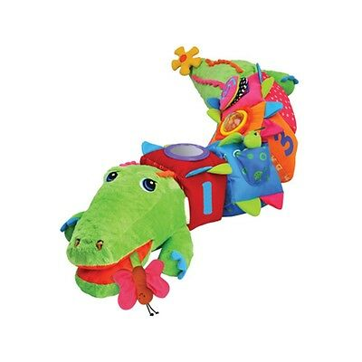 K's Kids Crocobloco Baby Toy - Activity Childs Fun Learning Counting