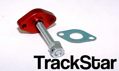 2011 - 2015 Honda Cbr 250 R Manual Cam Chain Tensioner Cct Red