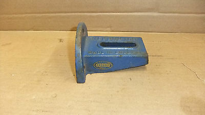 Old/vintage Record No.169 Bench Stop, Used.