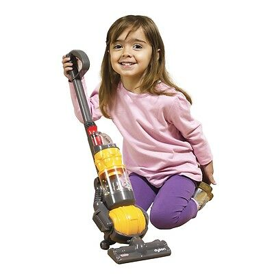 Dyson Ball Toy Vacuum Cleaner - Casdon Cleaning Childs Play Chore Plastic