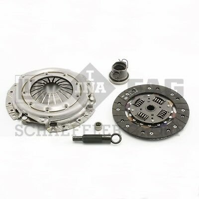 New LuK Clutch Kit for 1994-02 2.5L Jeep Cherokee Wrangler TJ YJ