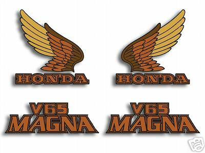 1984 Honda VF1100C Magna V65 - decal set