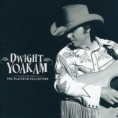 Dwight Yoakam - Platinum Collection [CD New]