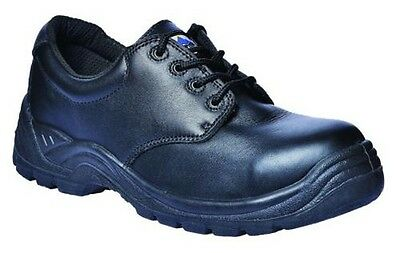 Portwest Compositelite Thor Safety Shoes Boots Trainers Metal Free Toe Cap FC44