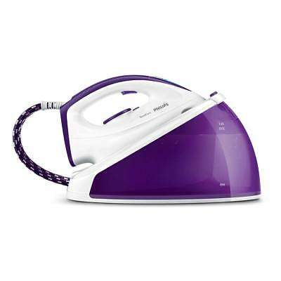 Philips GC6612 Steam Generator Iron with 1.2L Capacity and 2400w Power in
