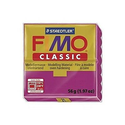 Fimo Classic Modelliermasse, Rosa