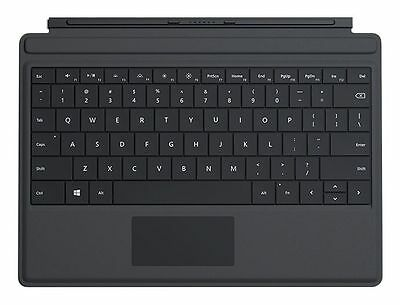 Microsoft Surface 3 Keyboard Type Cover - Black -From the Argos Shop on ebay