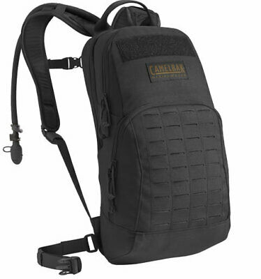 Camelbak Mule 3L Military Hydration Pack - Black