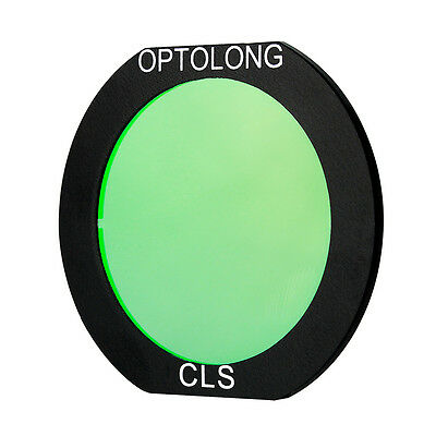 OPTOLON CLS Deepsky Clip-on Filter for Canon EOS Cameras for Astrophotography DS